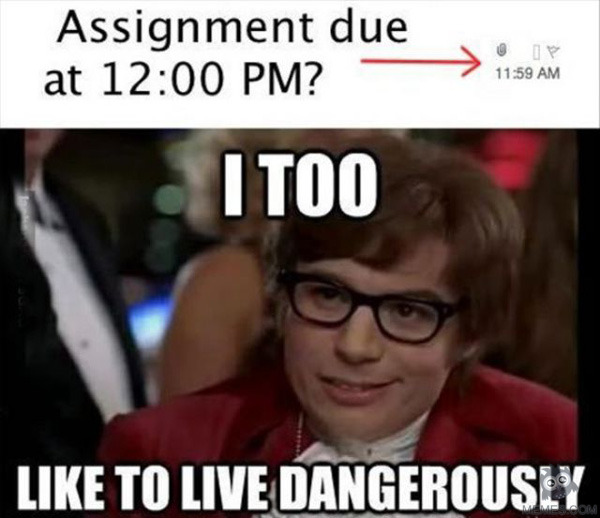 Q Will assignment due dates appear on the Blackboard calendar, or