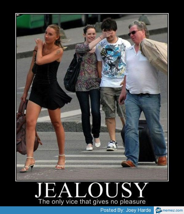 Funny Meme About Jealousy : Jealousy memes