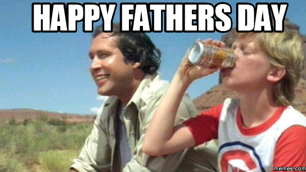 happy fathers day | Memes.com