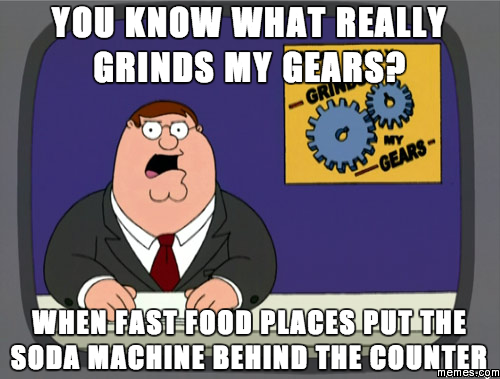 food machine meme