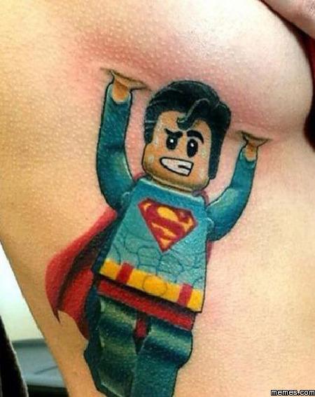 I heard You like epic tatoos