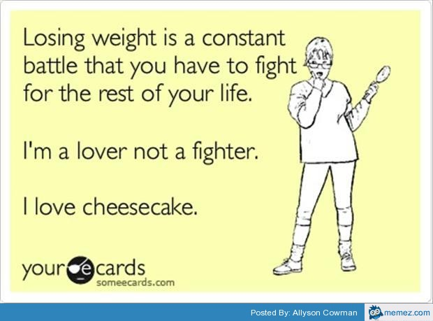 Image result for losing weight meme