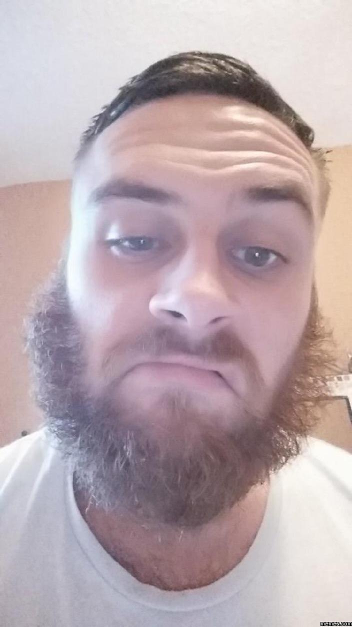 Dating beards