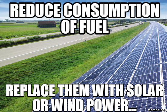 456972 useful memes to conserve natural resources renewable energy world