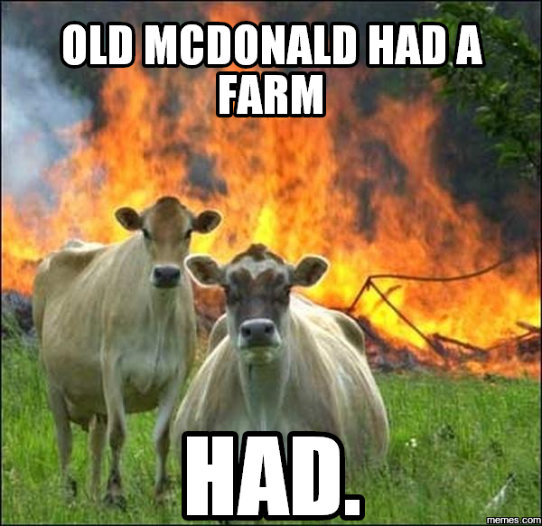 old mcdonald had a form