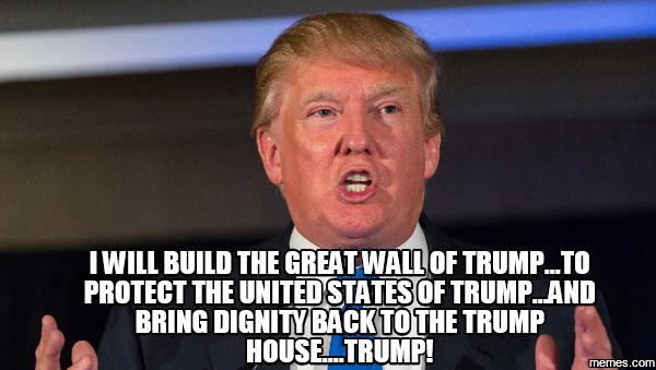 601865 the dump that is trump in 16 memes the grasshopper,Dump Trump Meme