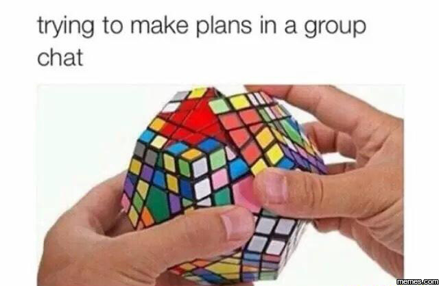 Group Make 24