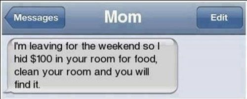 clean funny texts for kids - photo #29