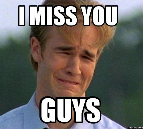 i miss you funny meme - photo #5