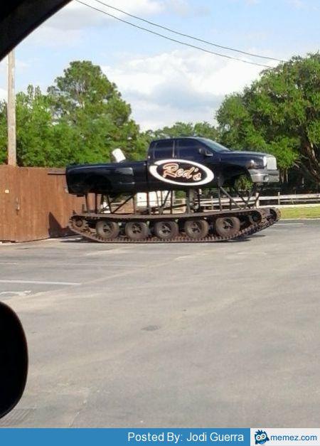 Redneck truck | Memes.com  Redneck truck |...