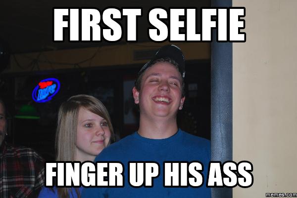 Finger Up His Ass Video 23