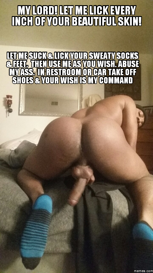Let Me Suck Your Pussy 86