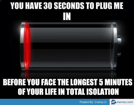 iphone meme meilleur batterie