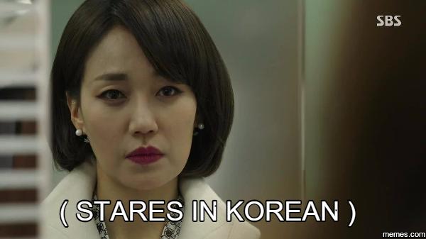 Kpop images on Favim.com |Sighs Korean Meme